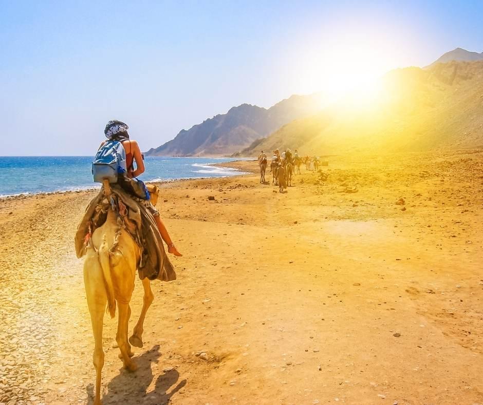 פסח מצרים שביעי של פסח